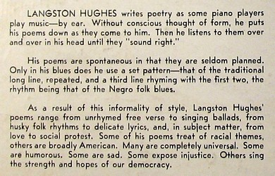 reading log for salvation by langston